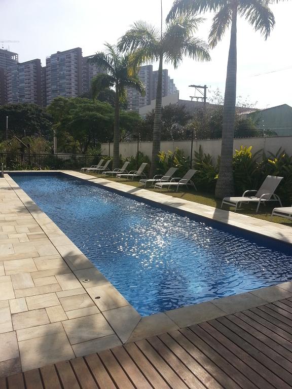 Up Home Granja Julieta - Apto 2 Dorm, Granja Julieta, São Paulo (5186) - Foto 17