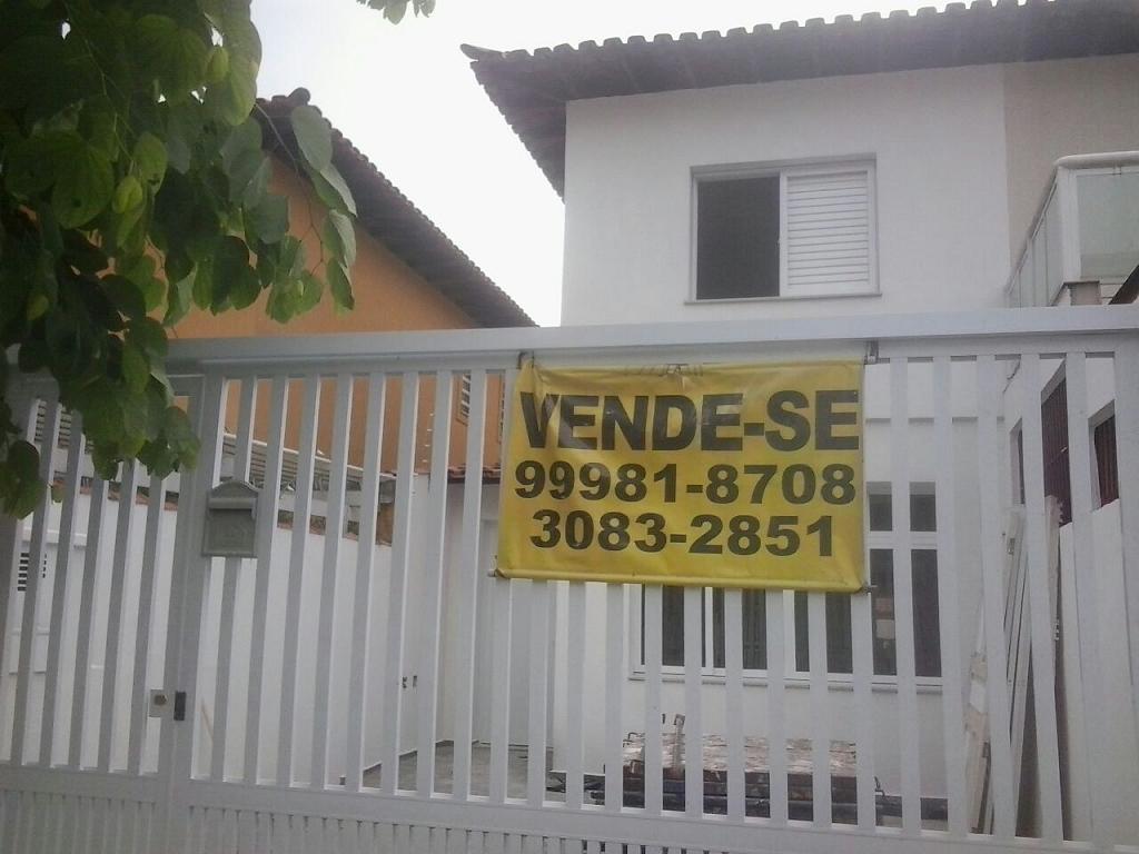 Casa 2 Dorm, Vila Morse, São Paulo (5191)
