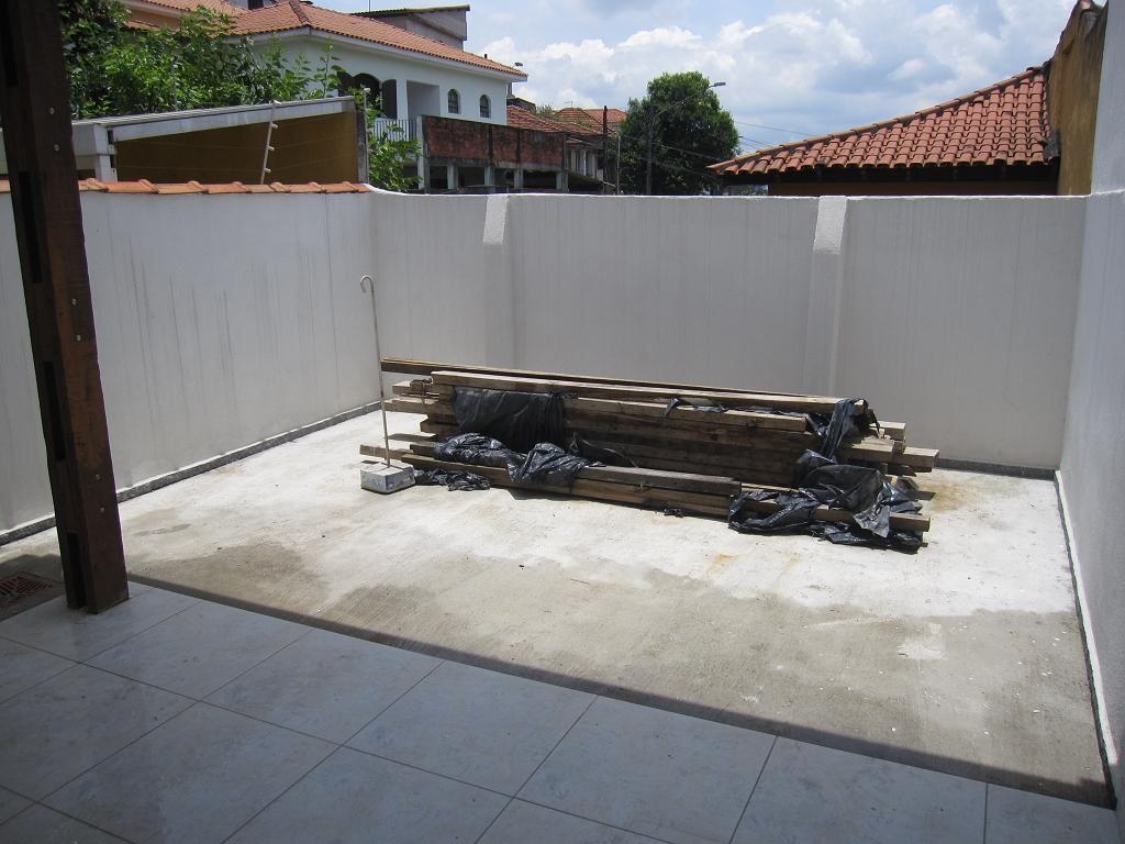 Casa 2 Dorm, Vila Morse, São Paulo (5191) - Foto 7
