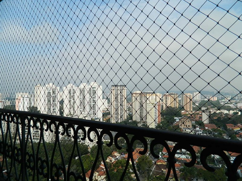 Chácara Santa Elena - Apto 4 Dorm, Alto da Boa Vista, São Paulo (5192) - Foto 2