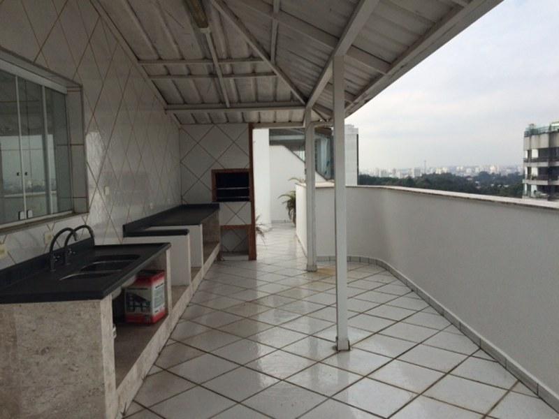Chácara Santa Elena - Apto 4 Dorm, Alto da Boa Vista, São Paulo (5194) - Foto 20