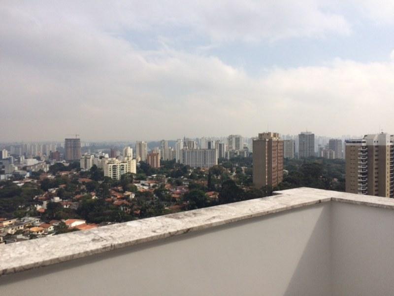 Chácara Santa Elena - Apto 4 Dorm, Alto da Boa Vista, São Paulo (5194) - Foto 23