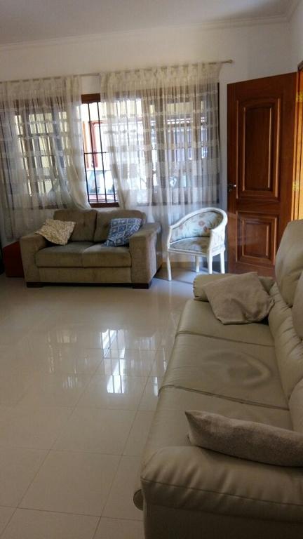 Casa 3 Dorm, Campo Grande City, São Paulo (5198)