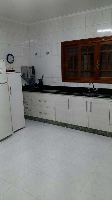 Casa 3 Dorm, Campo Grande City, São Paulo (5198) - Foto 4