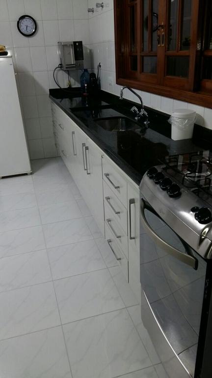 Casa 3 Dorm, Campo Grande City, São Paulo (5198) - Foto 17