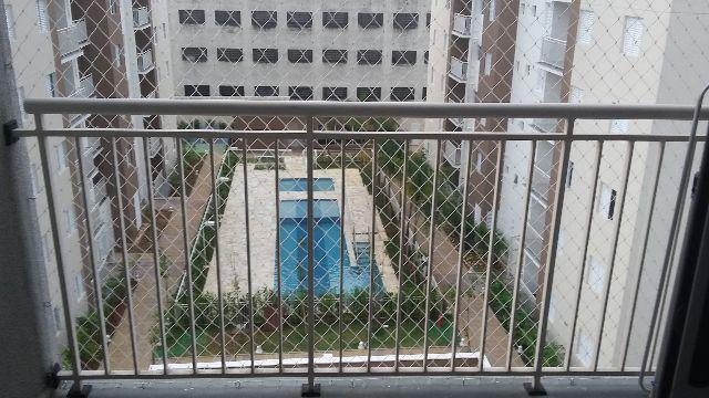 Giardino - Apto 3 Dorm, Jardim Prudência, São Paulo (5225)