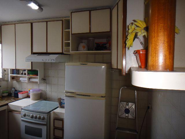 NovaVida Imóveis - Apto 3 Dorm, Jd. Marajoara - Foto 4