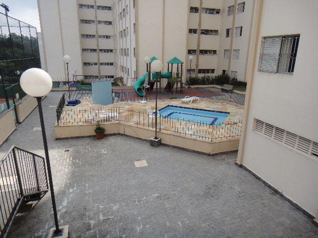 NovaVida Imóveis - Apto 3 Dorm, Jd. Marajoara - Foto 8
