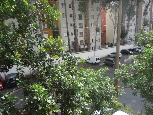 Morada dos Passaros - Apto 2 Dorm, Jd. Sabará, São Paulo (5232) - Foto 13