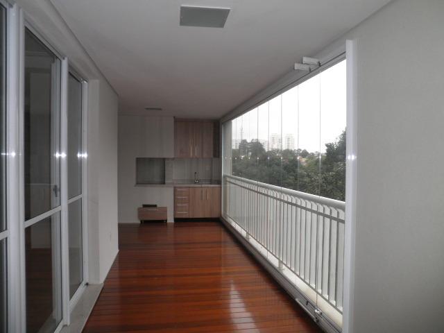 Iepê Golf Condominium - Apto 3 Dorm, Jd. Marajoara, São Paulo (5235) - Foto 2