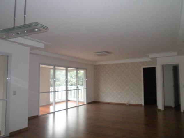 Iepê Golf Condominium - Apto 3 Dorm, Jd. Marajoara, São Paulo (5235) - Foto 4