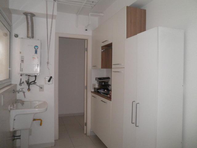 Iepê Golf Condominium - Apto 3 Dorm, Jd. Marajoara, São Paulo (5235) - Foto 6