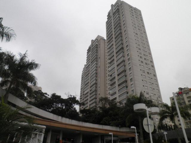 Iepê Golf Condominium - Apto 3 Dorm, Jd. Marajoara, São Paulo (5235) - Foto 18
