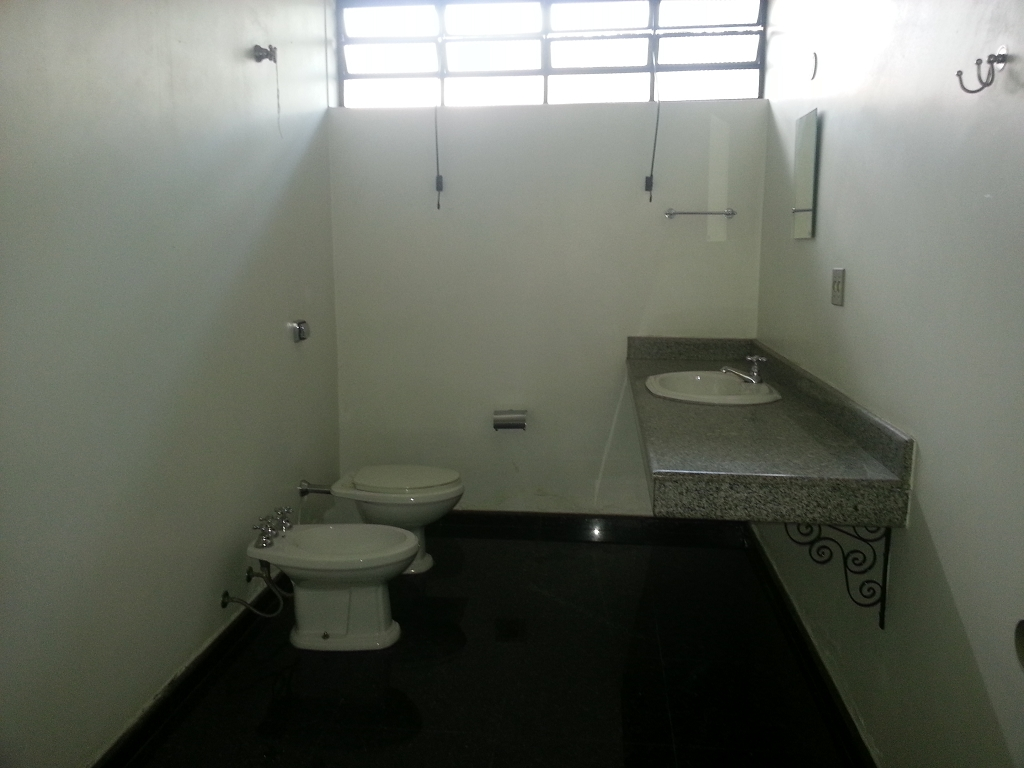 Casa 4 Dorm, Chácara Santo Antônio (zona Sul), São Paulo (5241) - Foto 9