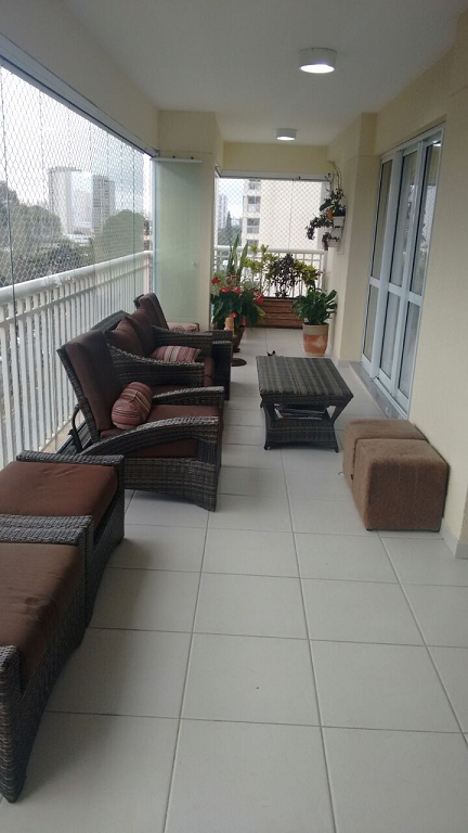 Vista Golf - Apto 3 Dorm, Jurubatuba, São Paulo (5243) - Foto 8