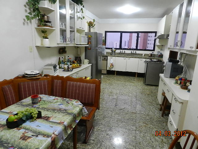 Reserva Casa Grande - Apto 4 Dorm, Jardim Marajoara, São Paulo (773) - Foto 7