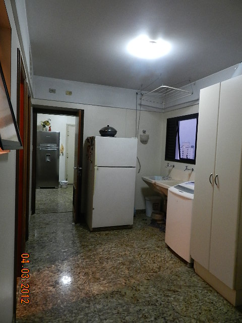 Reserva Casa Grande - Apto 4 Dorm, Jardim Marajoara, São Paulo (773) - Foto 9