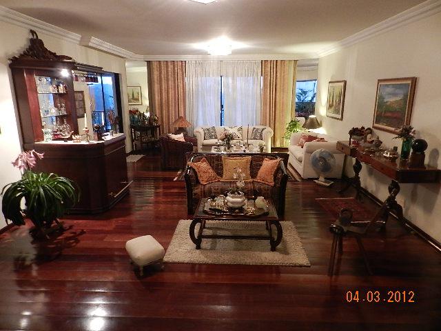 Reserva Casa Grande - Apto 4 Dorm, Jardim Marajoara, São Paulo (773) - Foto 10