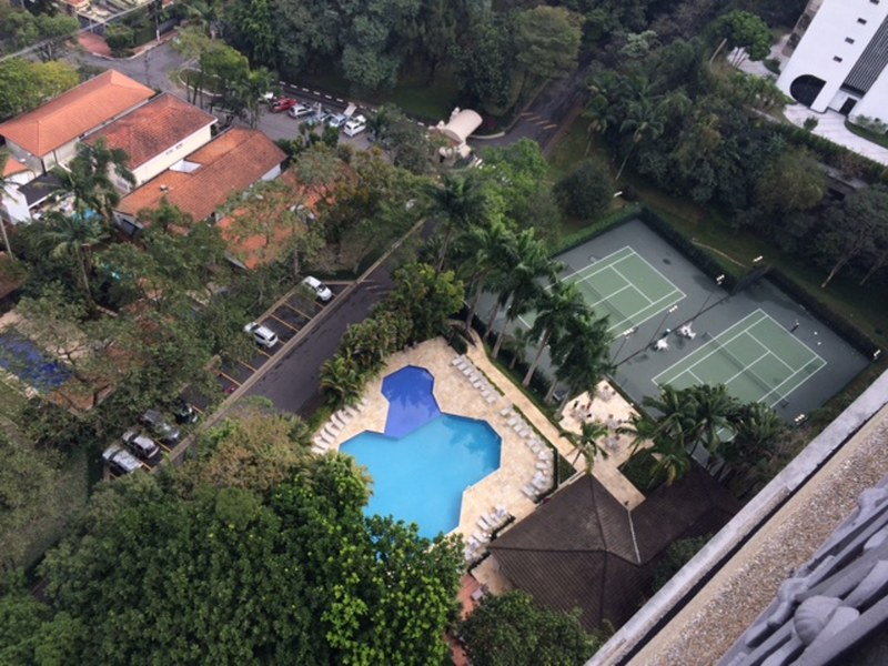 Chácara Santa Elena - Apto 4 Dorm, Alto da Boa Vista, São Paulo (5251) - Foto 12