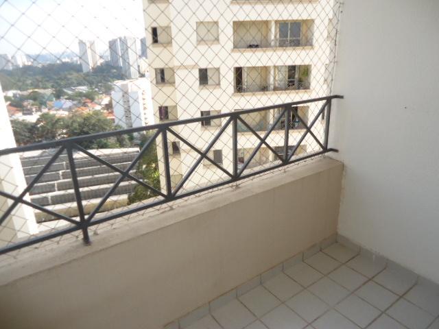 Portal Marajoara - Apto 3 Dorm, Campo Grande, São Paulo (5259) - Foto 4