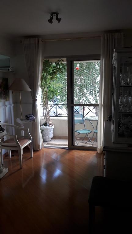 Portal Marajoara - Apto 4 Dorm, Campo Grande, São Paulo (5260) - Foto 5