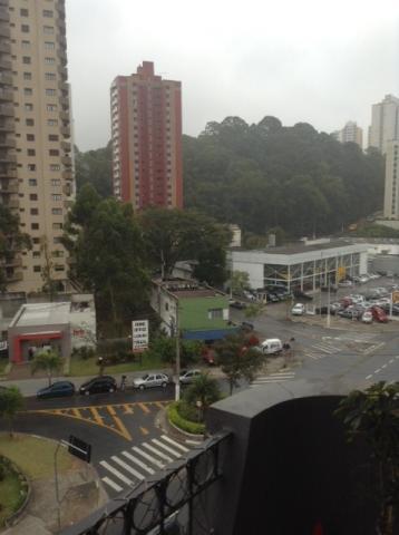 San Carlo - Apto 3 Dorm, Vila Andrade, São Paulo (5261) - Foto 2