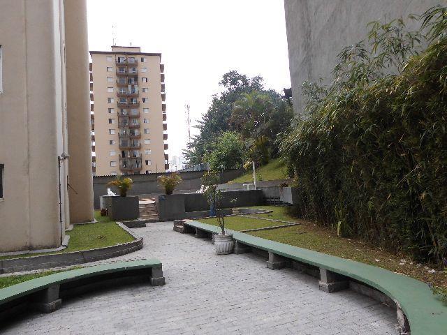 San Carlo - Apto 3 Dorm, Vila Andrade, São Paulo (5262) - Foto 11