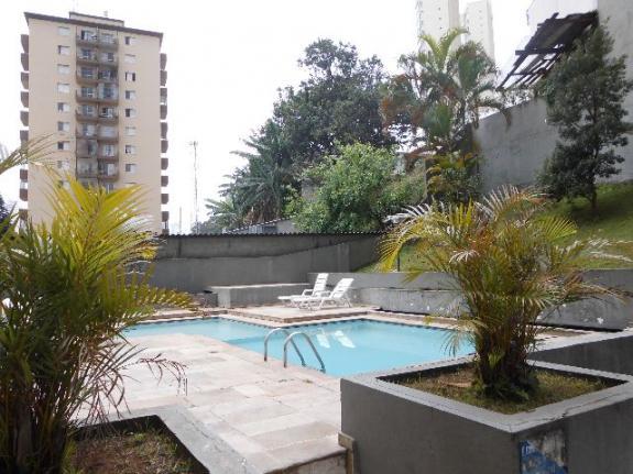 San Carlo - Apto 3 Dorm, Vila Andrade, São Paulo (5262) - Foto 14