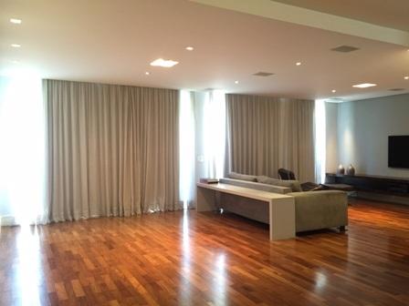 Casa 4 Dorm, Granja Julieta, São Paulo (5265) - Foto 2