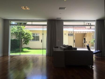 Casa 4 Dorm, Granja Julieta, São Paulo (5265) - Foto 4
