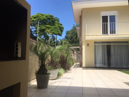 Casa 4 Dorm, Granja Julieta, São Paulo (5265) - Foto 5