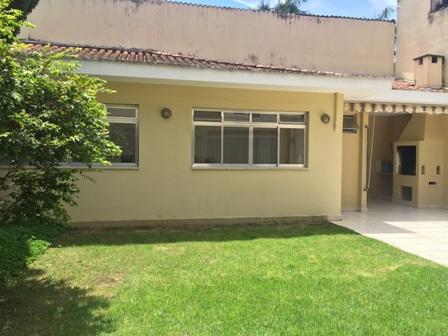 Casa 4 Dorm, Granja Julieta, São Paulo (5265) - Foto 7