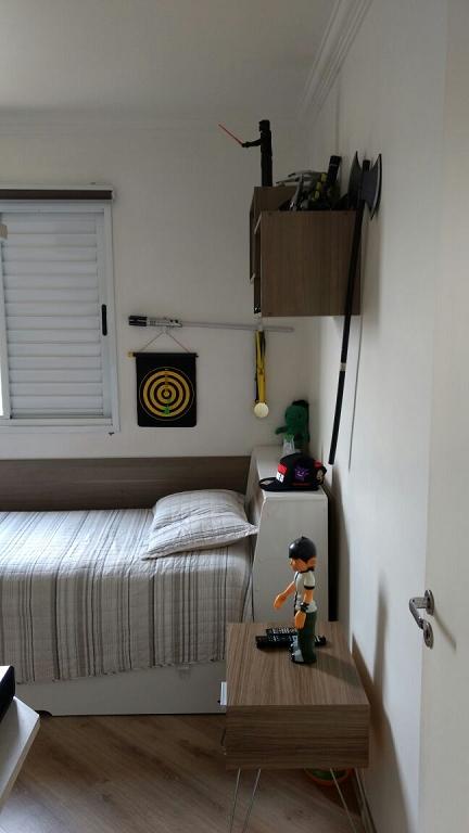 Reserva dos Lagos - Apto 3 Dorm, Jurubatuba, São Paulo (5266) - Foto 6