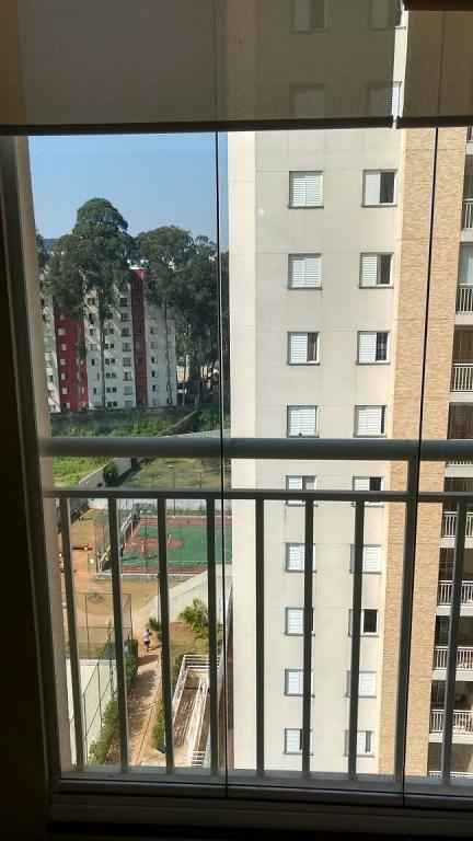 Reserva dos Lagos - Apto 3 Dorm, Jurubatuba, São Paulo (5266) - Foto 12