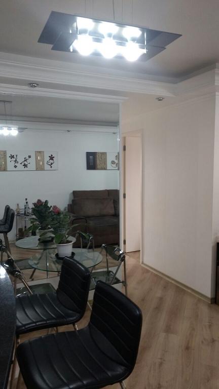 Reserva dos Lagos - Apto 3 Dorm, Jurubatuba, São Paulo (5266) - Foto 15
