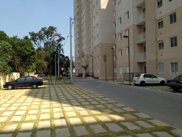 NovaVida Imóveis - Apto 3 Dorm, Pirajussara (5269) - Foto 12