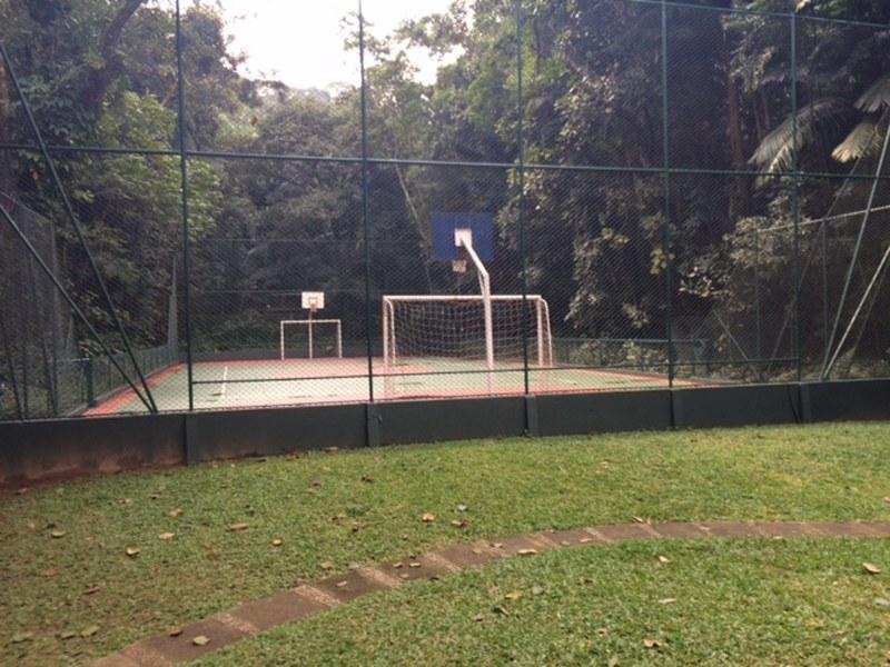 Chácara Santa Elena - Apto 4 Dorm, Alto da Boa Vista, São Paulo (5274) - Foto 21