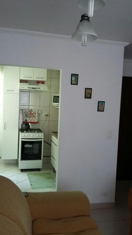 Residencial Flórida - Apto 2 Dorm, Jardim Vergueiro, São Paulo (5276)
