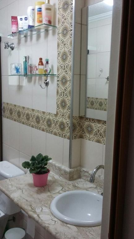 Residencial Flórida - Apto 2 Dorm, Jardim Vergueiro, São Paulo (5276) - Foto 4