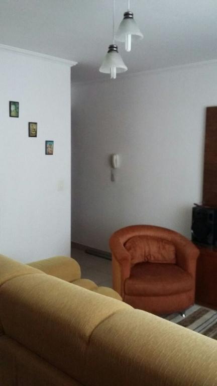 Residencial Flórida - Apto 2 Dorm, Jardim Vergueiro, São Paulo (5276) - Foto 9
