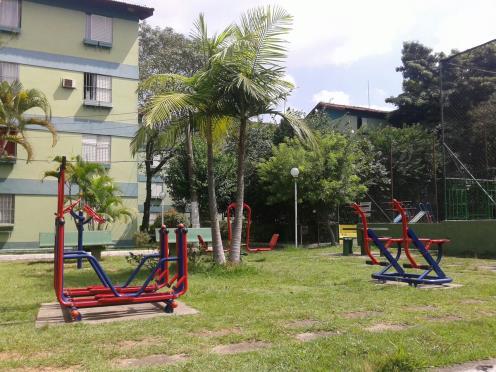 Residencial Flórida - Apto 2 Dorm, Jardim Vergueiro, São Paulo (5276) - Foto 11