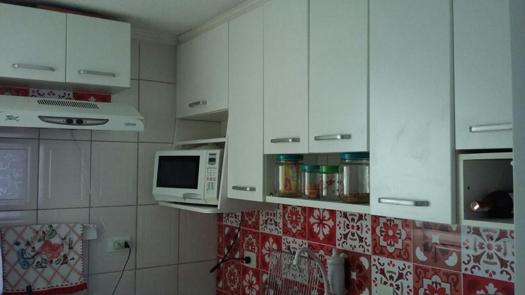 Residencial Flórida - Apto 2 Dorm, Jardim Vergueiro, São Paulo (5276) - Foto 20