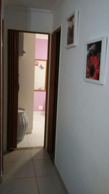 Residencial Flórida - Apto 2 Dorm, Jardim Vergueiro, São Paulo (5276) - Foto 21