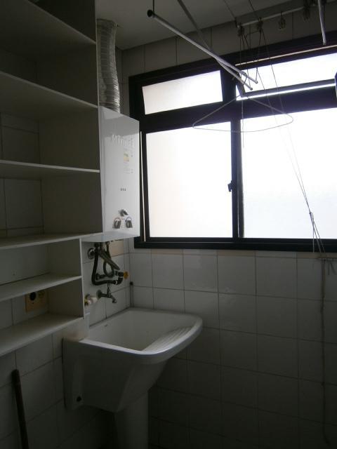 Ilha de If - Apto 2 Dorm, Alto da Boa Vista, São Paulo (5275) - Foto 2