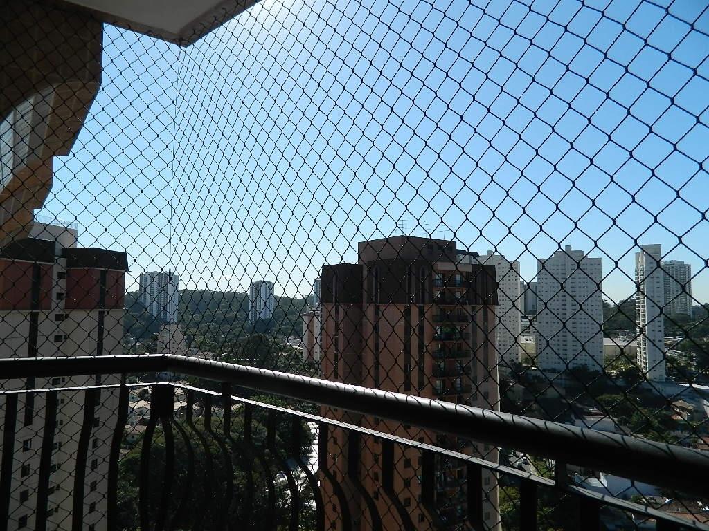 Chac. Alto da Boa Vista - Apto 3 Dorm, Alto da Boa Vista, São Paulo