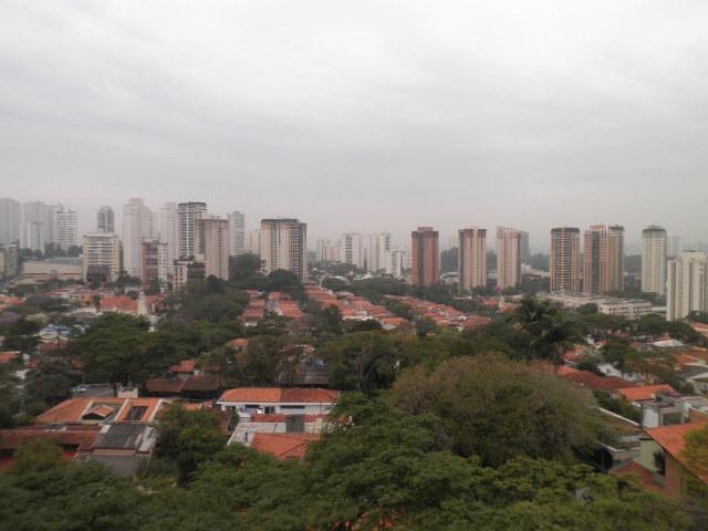 Vondel Park - Apto 2 Dorm, Alto da Boa Vista, São Paulo (5279) - Foto 8