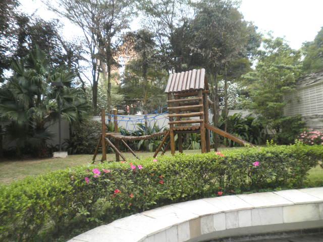 Vondel Park - Apto 2 Dorm, Alto da Boa Vista, São Paulo (5279) - Foto 17