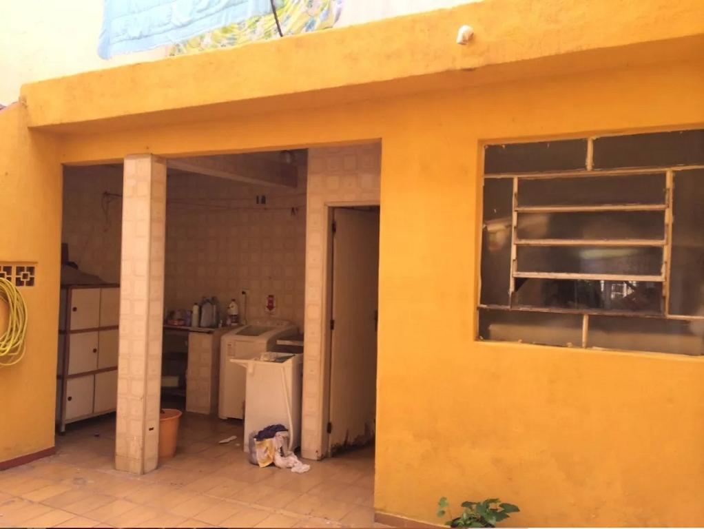 Casa 4 Dorm, Jd. Santa Efigênia, São Paulo (5281) - Foto 13