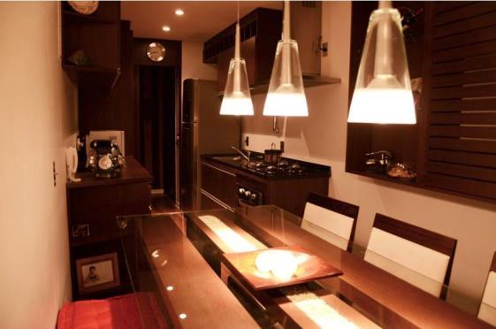 Max Haus - Apto 1 Dorm, Panamby, São Paulo (5282) - Foto 7