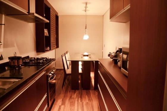 Max Haus - Apto 1 Dorm, Panamby, São Paulo (5282) - Foto 8
